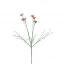 mayorista Otro: Wildflower Bouquet   Noemi  6 cabezas, H 50 cm, ros